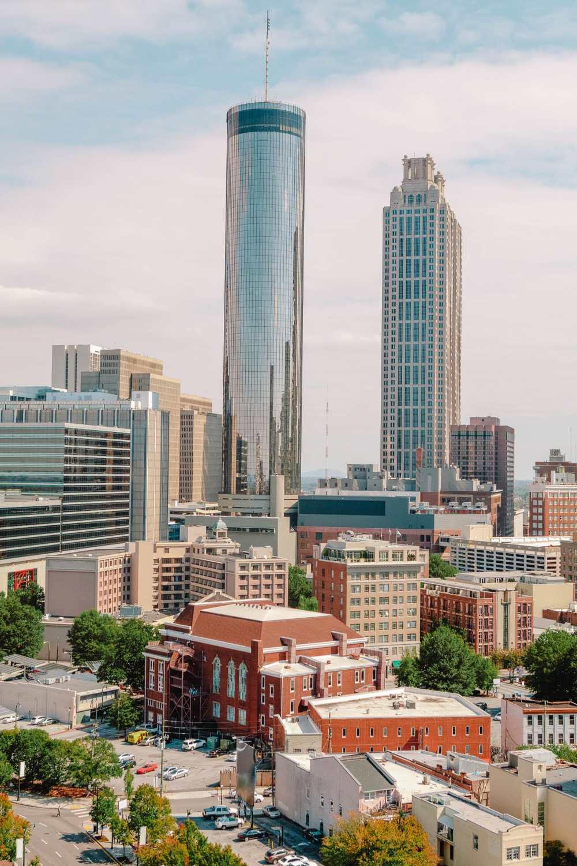 Чем заняться в Атланте (12)