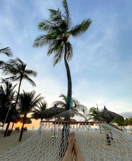 Аруба, чем заняться, курорт манчебо и спа