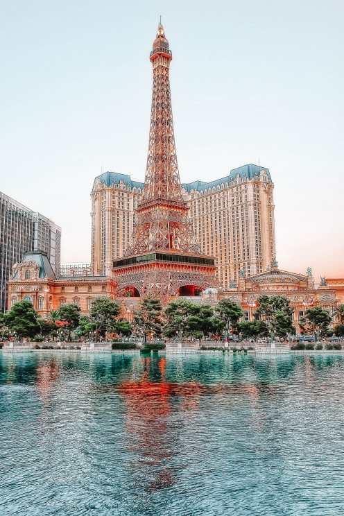 Чем заняться в Лас-Вегасе (5)