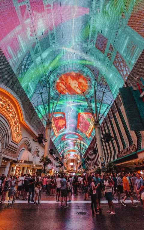 Чем заняться в Лас-Вегасе (13)
