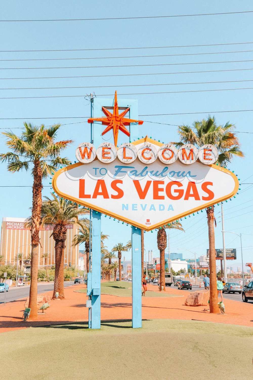 Чем заняться в Лас-Вегасе (14)
