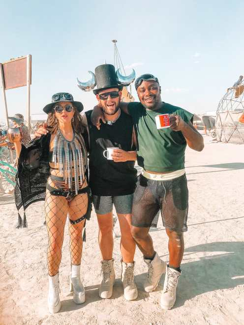 Путеводитель по Burning Man для новичков (28)