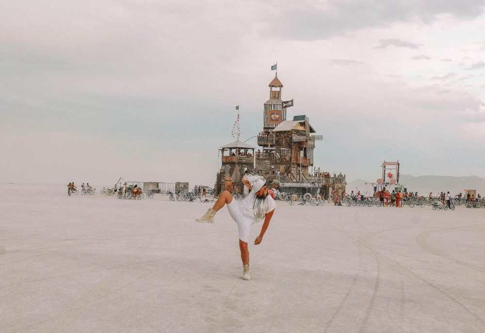 Руководство для начинающих по Burning Man (18) [19659028] Руководство для новичков по Burning Man (19)