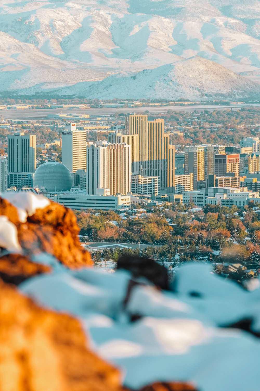 Лучшие места в Неваде для посещения (6)