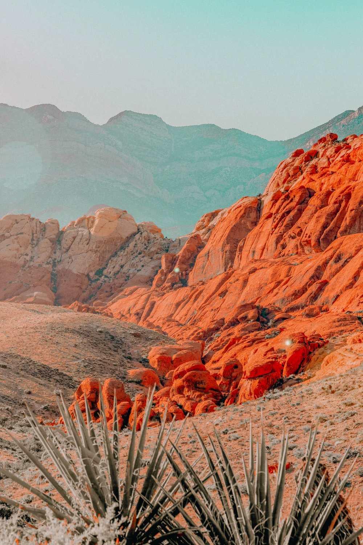 Лучшие места в Неваде для посещения (3)