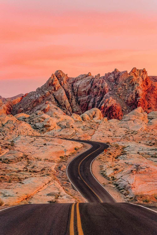 Лучшие места в Неваде для посещения (4)