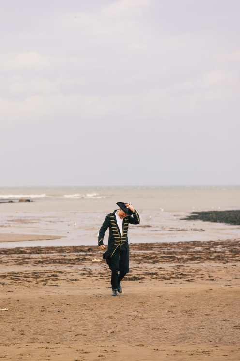 Изучение Древней Англии - Залив Робин Гуда и аббатство Уитби (11)