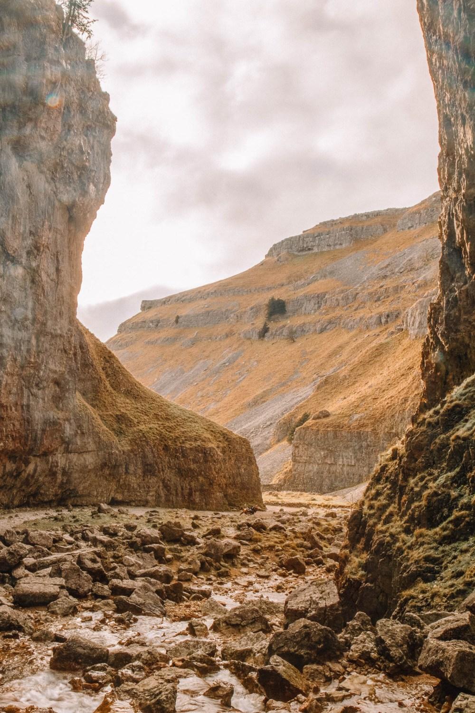 Лучшие места в Йоркшире (3)