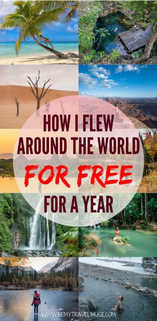 Все мои лучшие советы, которые помогут вам летать за границу бизнес-классом бесплатно! Включив эти проверенные и проверенные хитрости для путешествий, вы сможете летать по миру бесплатно, как и я, в течение всего года. Нажмите, чтобы ознакомиться с этими замечательными советами прямо сейчас!