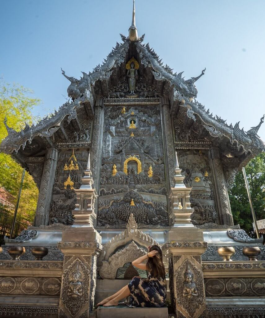 таиландский упаковочный лист