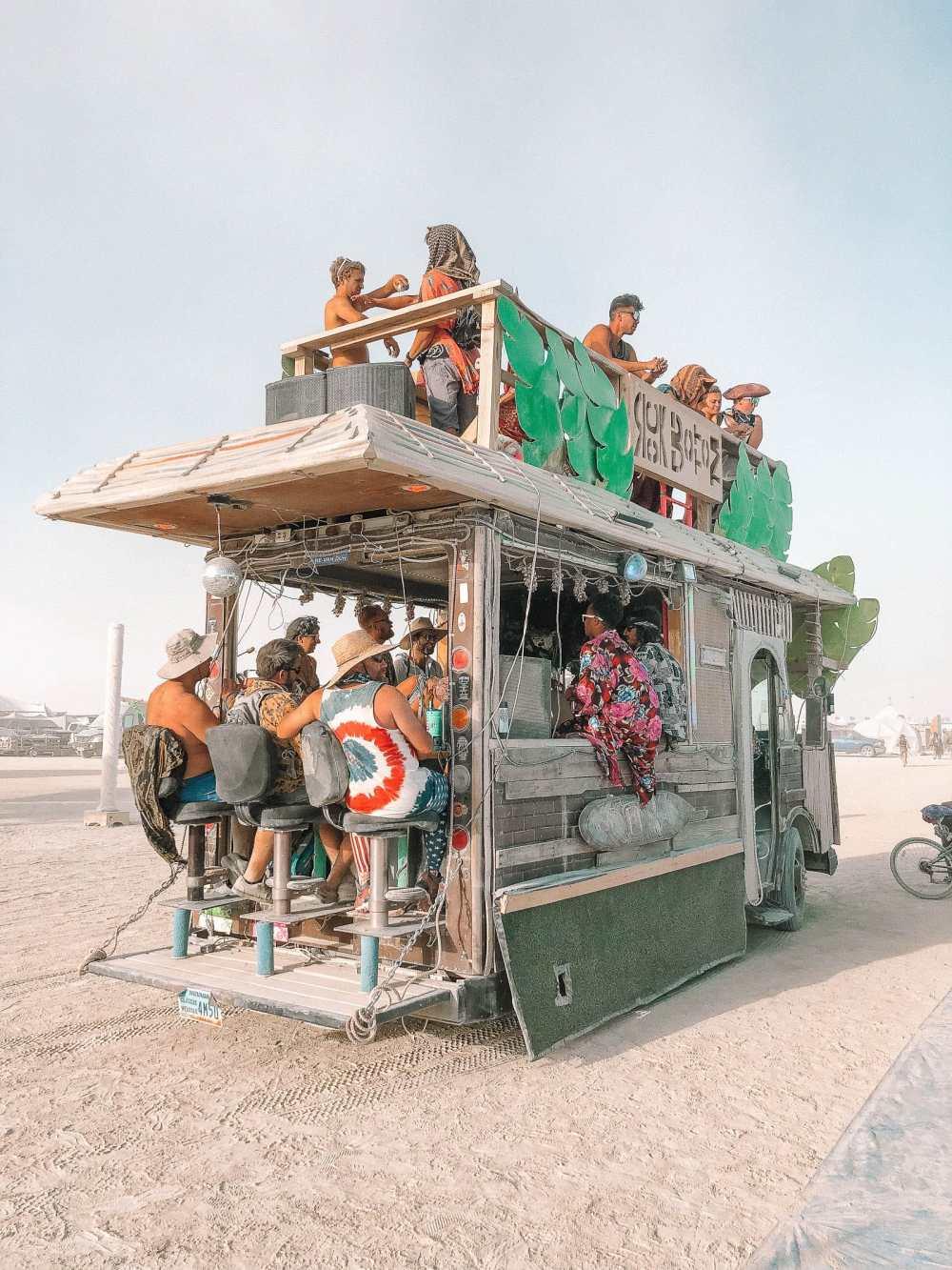 Руководство по Burning Man для новичков (29)
