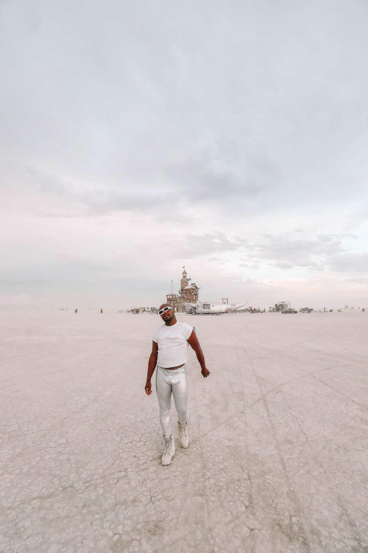 Руководство для новичков по Burning Man (22 )