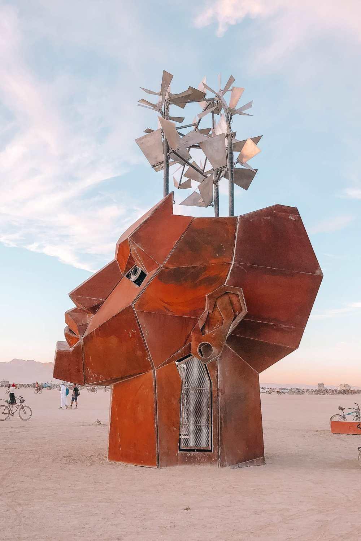 Путеводитель по Burning Man для новичков (42)