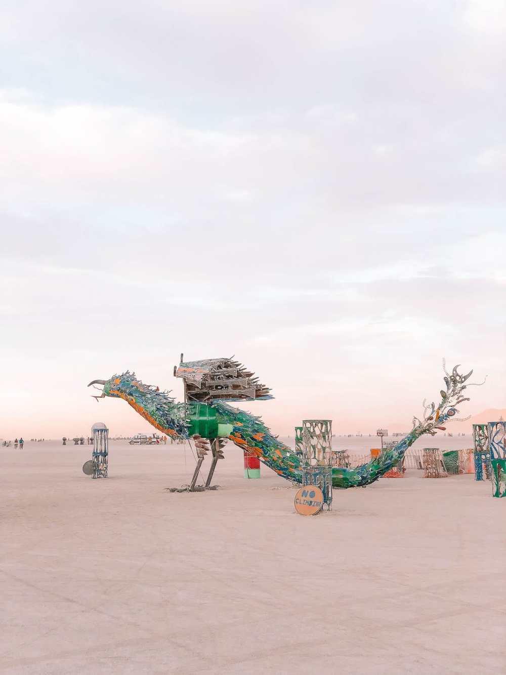 Путеводитель по Burning Man для новичков (38)
