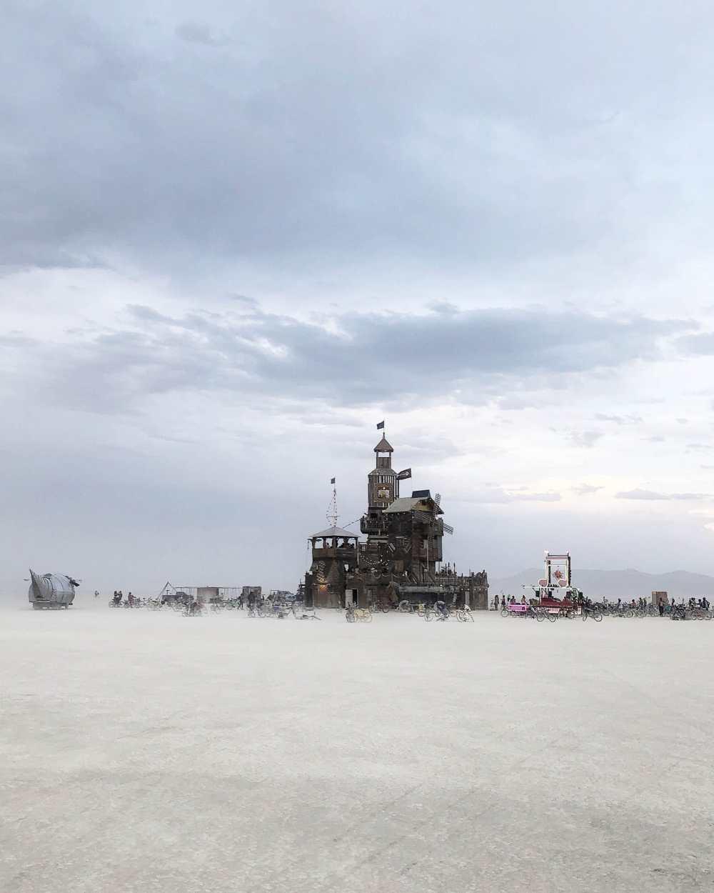 Руководство для новичков по Burning Man (20)