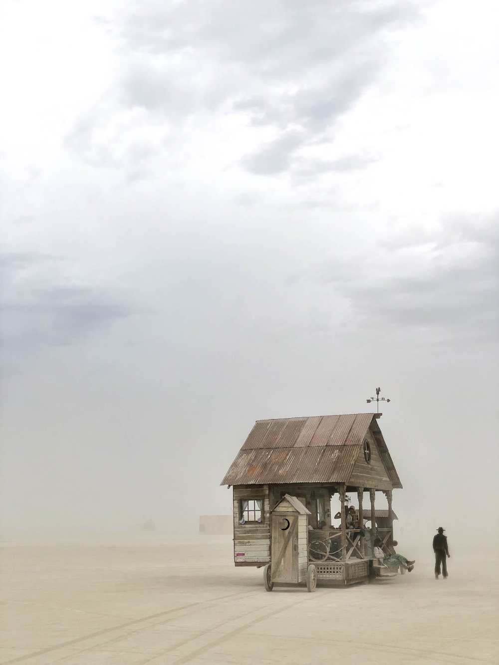 Путеводитель по Burning Man для новичков (14)