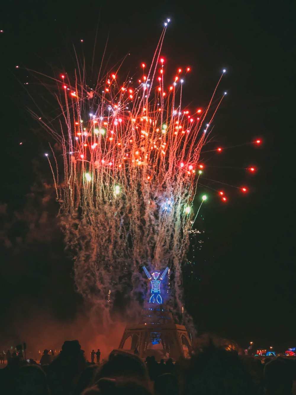 Путеводитель по Burning Man для новичков (36)