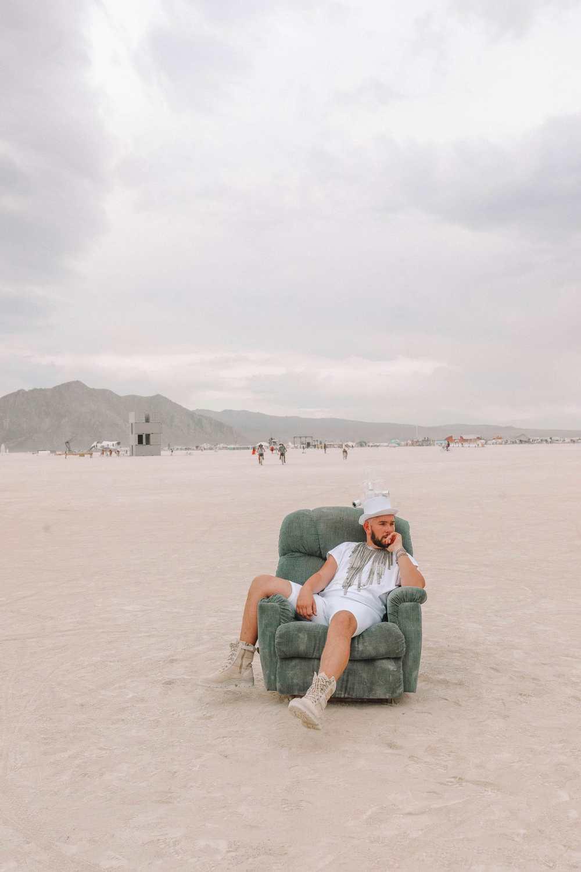 Путеводитель по Burning Man для новичков (17)