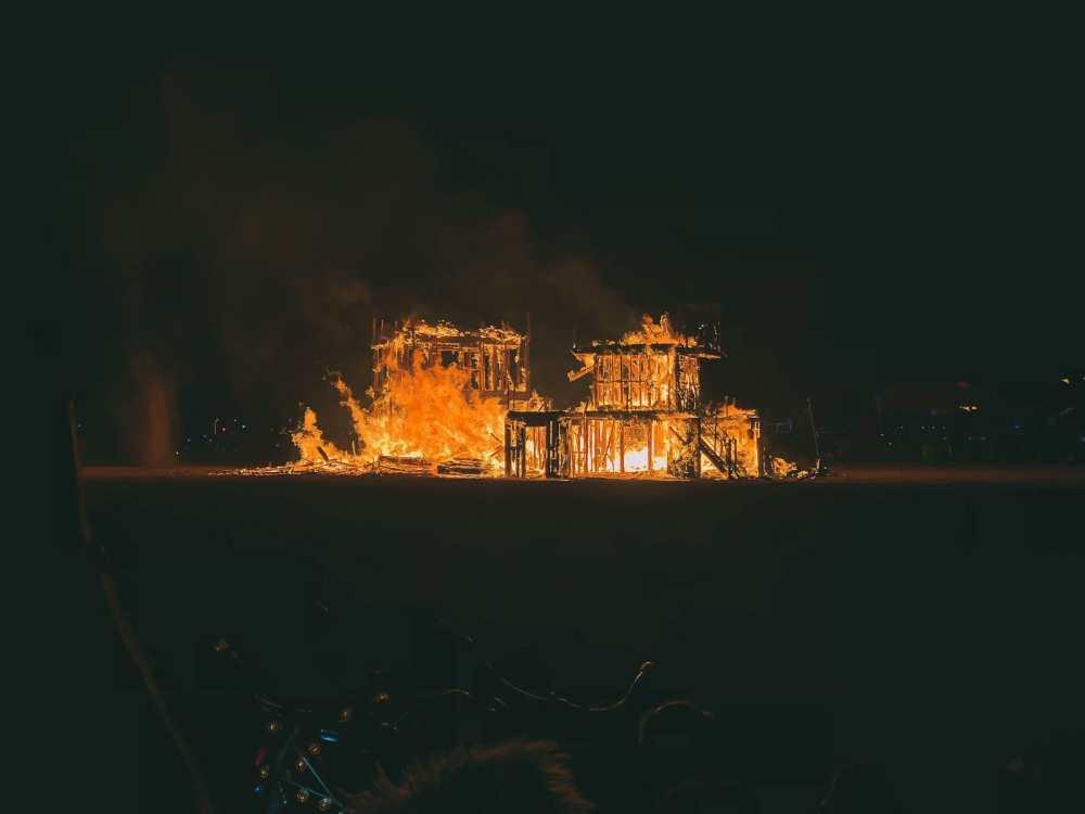 Путеводитель по Burning Man для новичков (25)