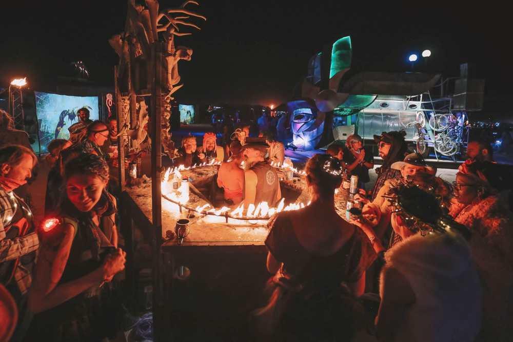 Путеводитель по Burning Man для новичков (6)
