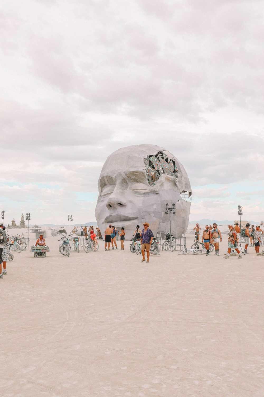 Путеводитель по Burning Man для новичков (15)