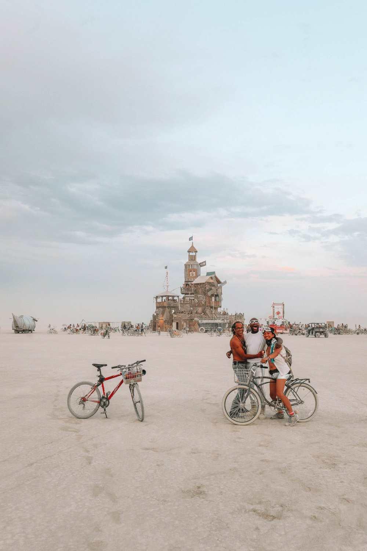 Путеводитель по Burning Man для новичков (26)