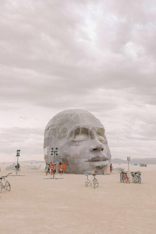 Путеводитель по Burning Man для новичков (19)