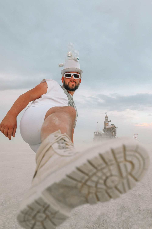 Руководство для начинающих по Burning Man (24)