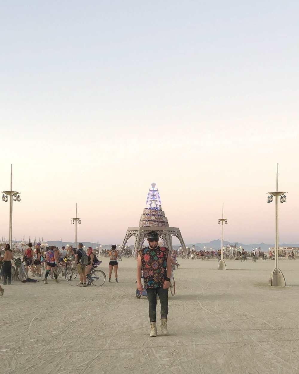 Руководство для начинающих по Burning Man (8)