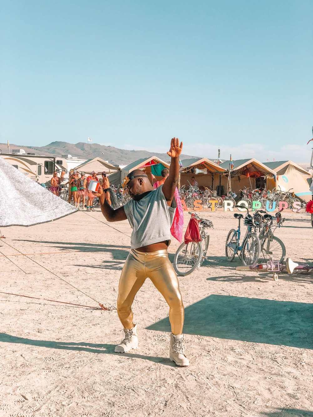 Руководство для начинающих по Burning Man (5)
