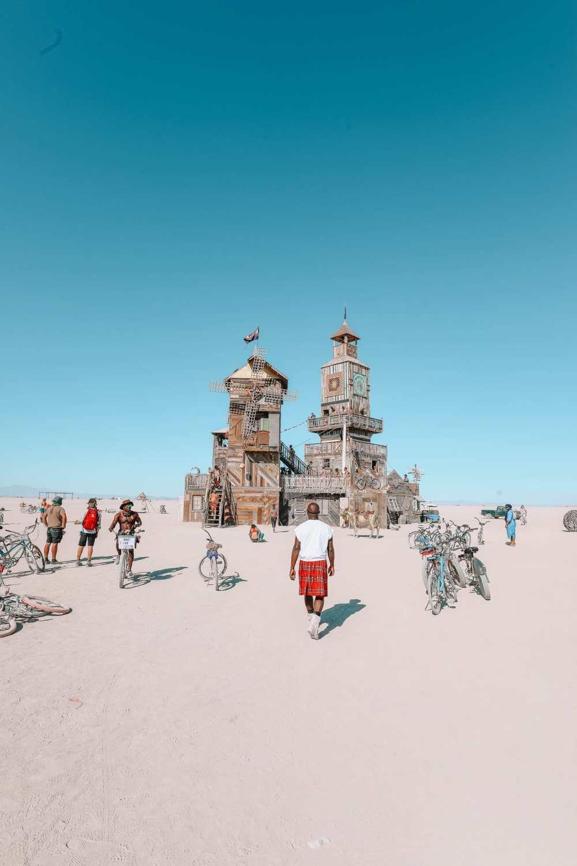 Руководство для начинающих по Burning Man (4)
