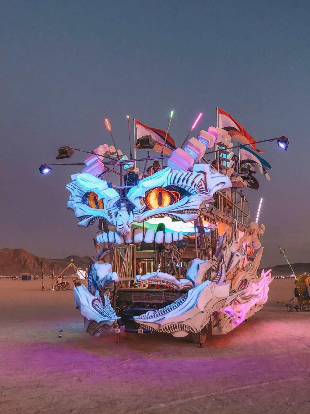 Путеводитель по Burning Man для новичков (10)