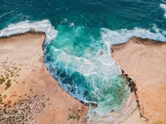 Пляж Андикури