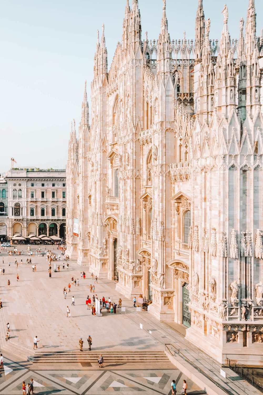 Чем заняться в Милане (23)