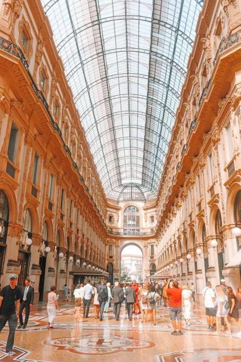 Чем заняться в Милане (4)