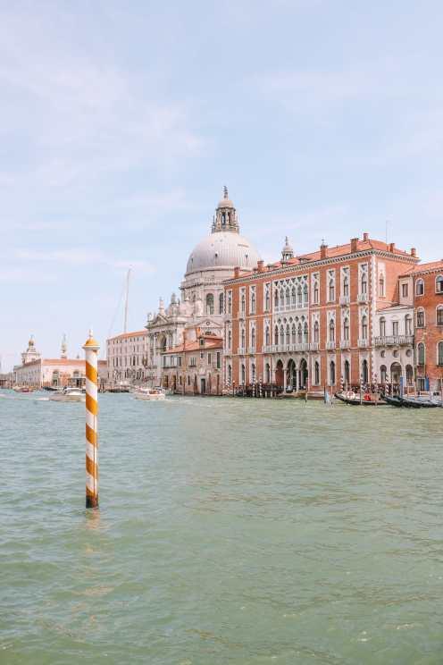 Фотографии и открытки из Венеции, Италия (9)