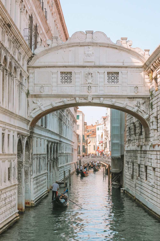 Фотографии и открытки из Венеции, Италия (17)