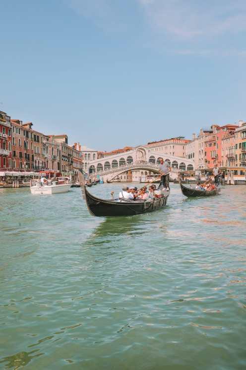 Фотографии и открытки из Венеции , Италия (4)