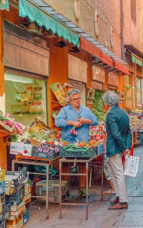 Чем заняться в Болонье (20)
