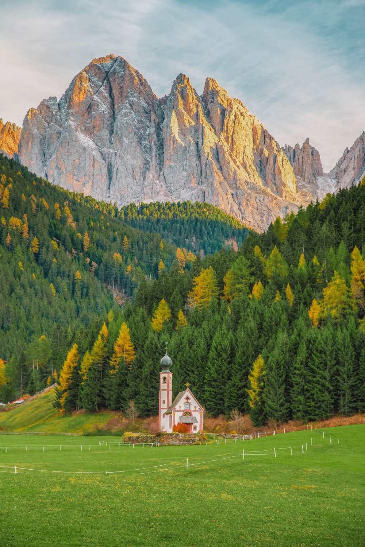 Лучшие места в Северной Италии для посещения (11)