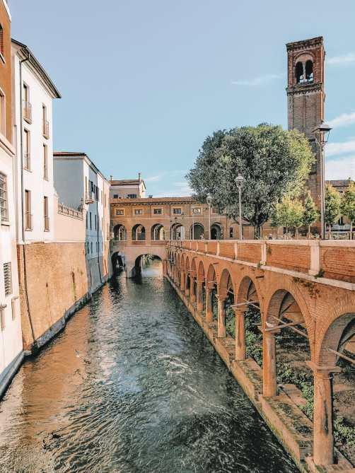 Почему вам нужно посетить древний город Мантуя, Италия (14)