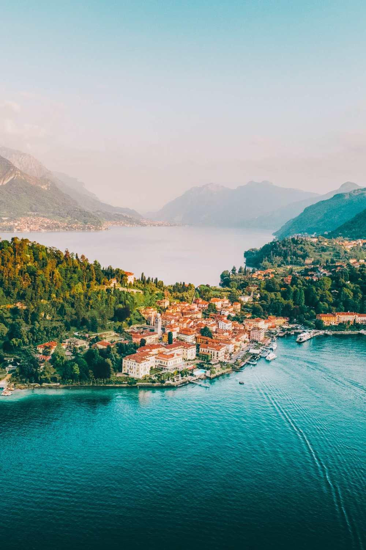 Лучшие места в Северной Италии для посещения (10)