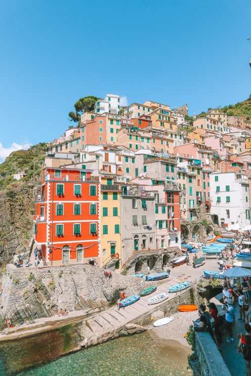 11 потрясающих вещей, которые можно сделать в Чинкве-Терре, Италия (7)