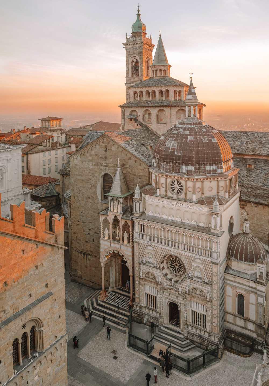 Лучшие места в Северной Италии для посещения (5)