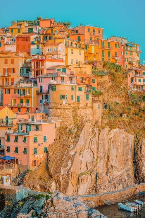 11 потрясающих вещей, которые нужно сделать в Чинкве-Терре, Италия (11)