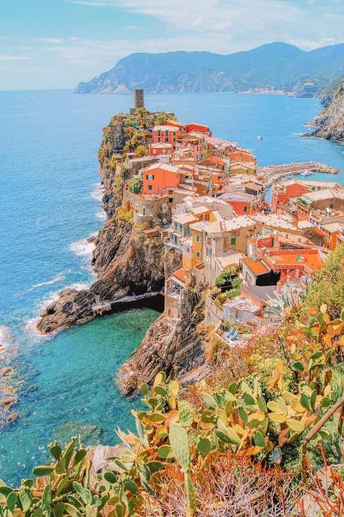 11 потрясающих вещей, которые нужно сделать в Чинкве-Терре, Италия (16)