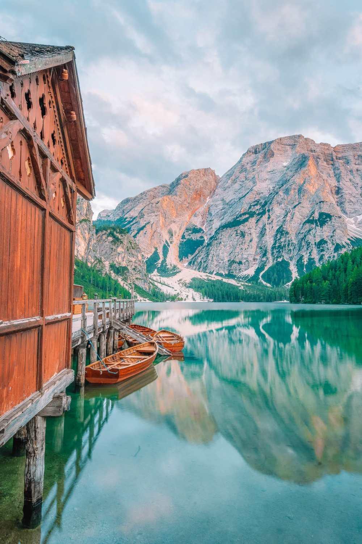 Лучшие места в Северной Италии для посещения (3)