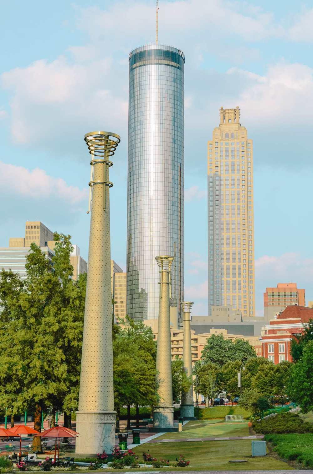 Чем заняться в Атланте (8)