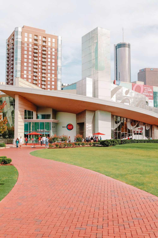Чем заняться в Атланте (10)
