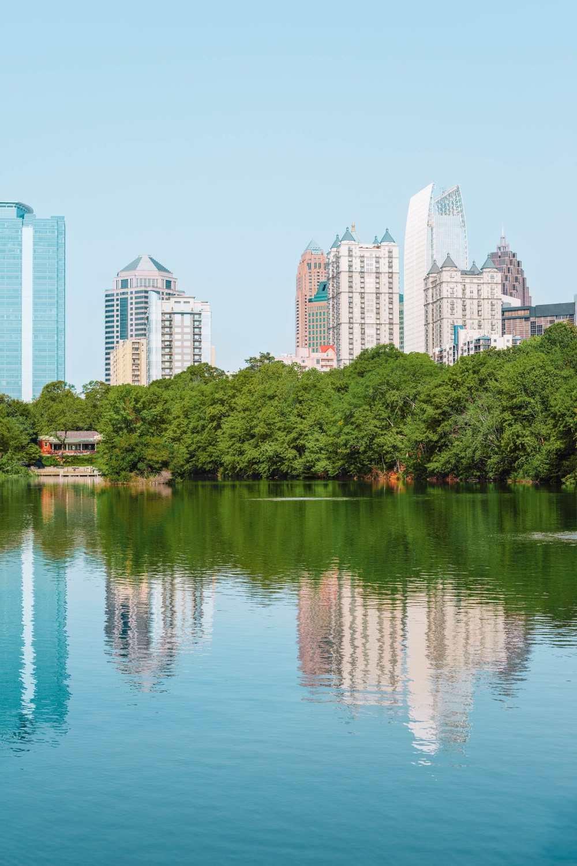 Чем заняться в Атланте (9)